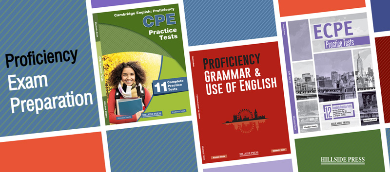 Proficiency Exam Preparation