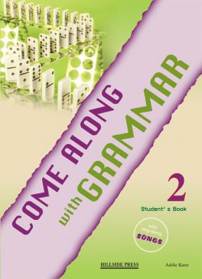 Come Along with Grammar 2 Student's