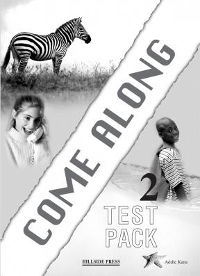 Come Along 2 Test Pack