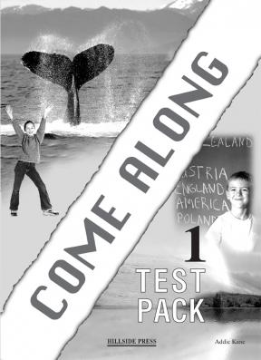 Come Along 1 Test Pack