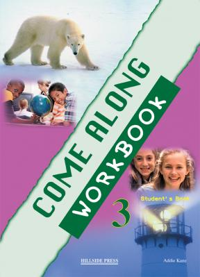 Come Along 3 Workbook Student's