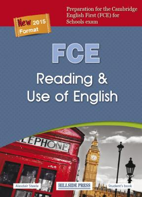 FCE for Schools Reading and Use of English
