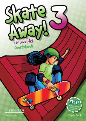 Skate Away 3 Coursebook Student's