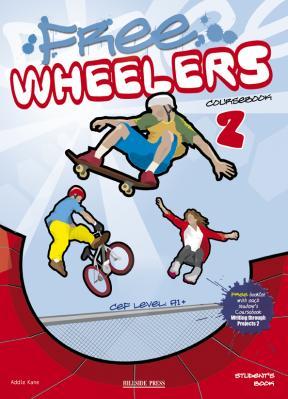 Free Wheelers 2 Coursebook Student's