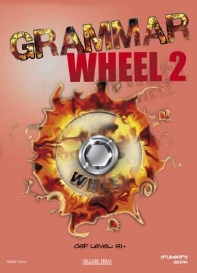 Grammar Wheel 2 Student's