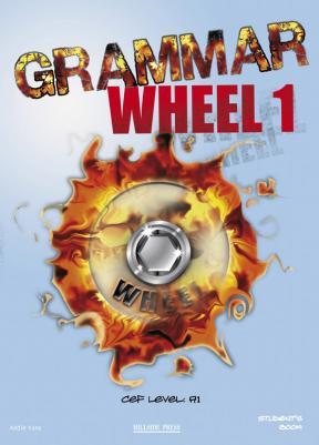 Grammar Wheel 1 Student's