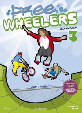 Free Wheelers 3 Coursebook Student's