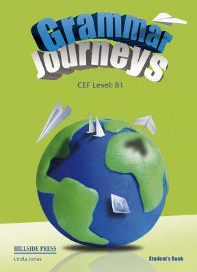 Journeys B1 Grammar book Student's