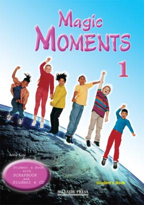 Magic Moments 1 Coursebook Student's