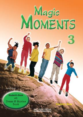 Magic Moments 3 Coursebook Student's