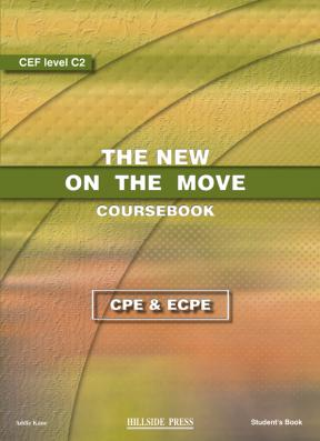 The New On the Move C2 Coursebook Student's
