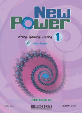 New Power 1 Beginner Student's book