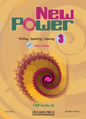 New Power 3 Pre-intermediate Student's book