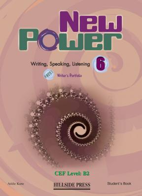 New Power 6 Upper Intermediate Student's book