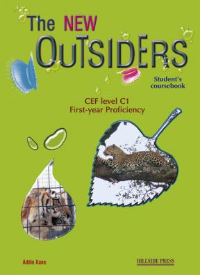 The New Outsiders C1 Coursebook Student's