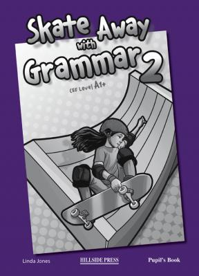 Skate Away with Grammar 2 Student's