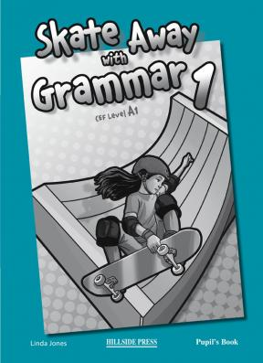 Skate Away with Grammar 1 Student's