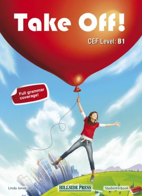 Take Off! B1 Coursebook