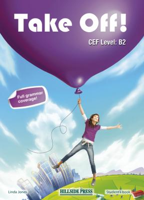 Take Off! B2 Coursebook