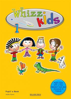 Whizz Kids 1 Coursebook Student's