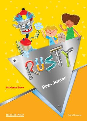 Rusty Pre Junior Coursebook Student's Book