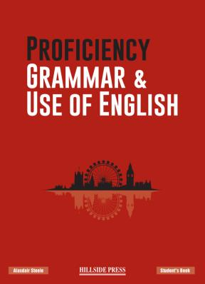 CPE & ECPE USE & GRAMMAR (Student's Book)