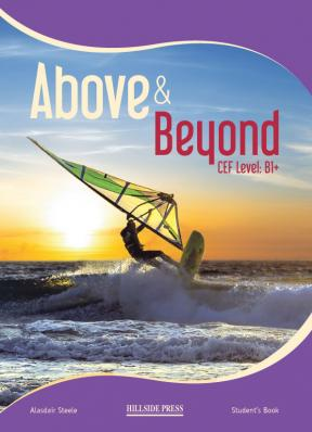 Above & Beyond B1+ Coursebook Student's