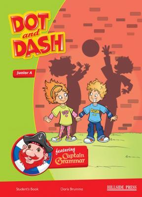 Dot & Dash A Junior Coursebook Student's