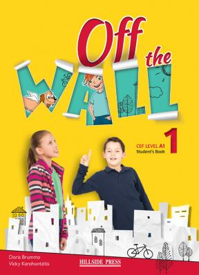Off the wall 1 Coursebook Student's