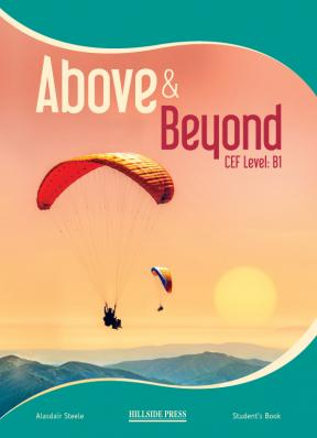 Above & Beyond B1 Coursebook Student's