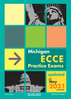 Michigan ECCE practice exams updated student's