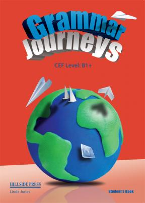 Journeys B1+ Grammar book Student's