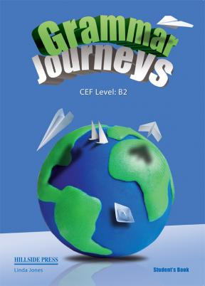Journeys B2 Grammar book Student's
