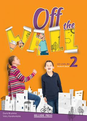 Off the Wall 2 Coursebook Student's