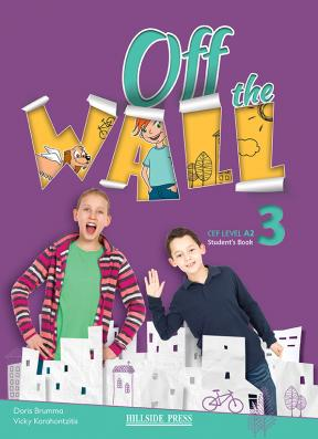 Off the Wall 3 Coursebook Student's