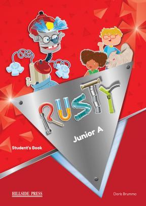Rusty A Junior Coursebook Student's Book
