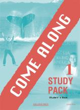 Come Along 1 Study Pack Student's