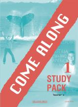 Come Along 1 Study Pack Teacher's