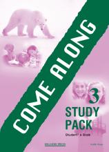 Come Along 3 Study Pack Student's