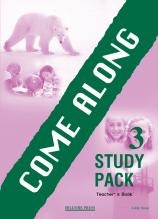 Come Along 3 Study Pack Teacher's