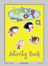 Kick Off A Activity & Fun Book Student's