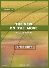 The New On the Move C2 Study Pack Student's