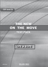 The New On the Move C2 Test Pack Student's