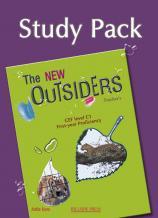 The New Outsiders C1 Study Pack Teacher's