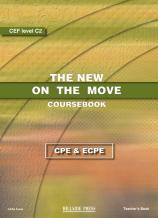 The New On the Move C2 Coursebook Teacher's