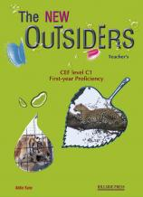 The New Outsiders C1 Coursebook Teacher's