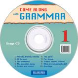 Come Along with Grammar 1 Audio CD