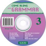 Come Along with Grammar 3 Audio CD