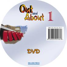 Out and About 1 DVD