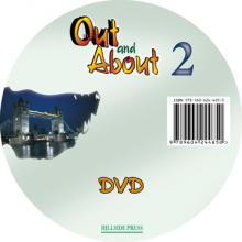 Out and About 2 DVD